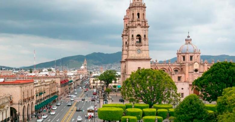 Comerciantes del Centro Histórico exigen mayor vigilancia ante ola de robos