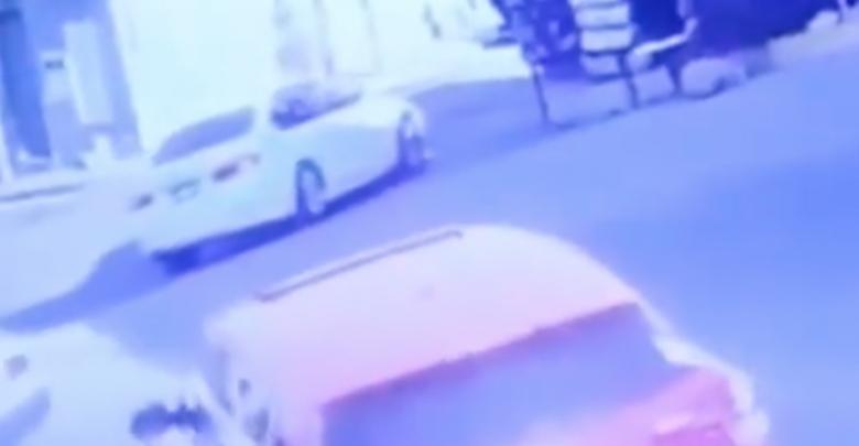VIDEO (+18): Salen a la luz imágenes del homicidio de una pareja en Morelia