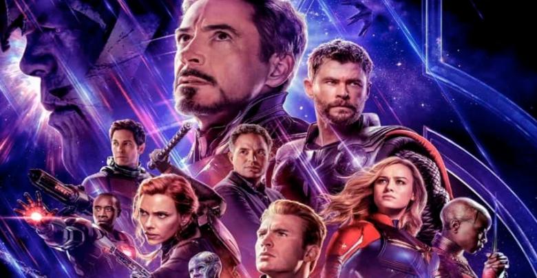VIDEO: Lanzan nuevo tráiler de Avengers: Endgame