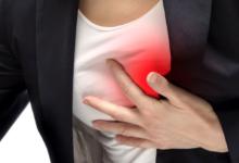 Síntomas de paro cardíaco que sólo se presentan en mujeres