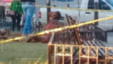 Hallan muerto a otro indigente en plaza pública de Zamora