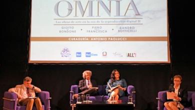 Reúnen obras de genios del Renacimiento italiano en la exposición Opera Omnia