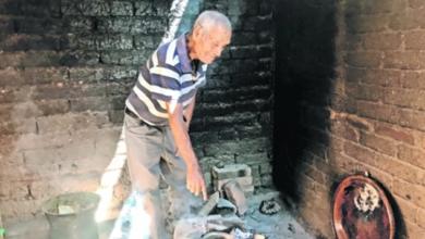 MICHOACÁN: Le quitan comedor comunitario y con 85 años queda desamparado