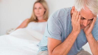Hasta 40 por ciento de hombres mayores de 50 años puede padecer disfunción eréctil