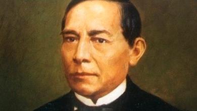 Juárez, benemérito fundador del Estado laico