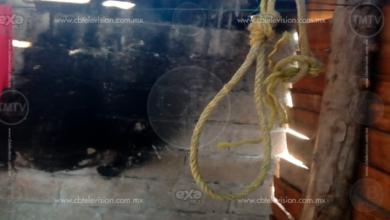 Adolescente se quita la vida en Zitácuaro