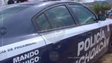 """Matan a """"El Pájaro"""" en la colonia Ramírez"""