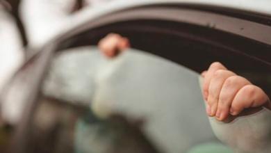 Menor muere asfixiada en un coche; su madre la encerró durante 4 horas para poder tener sexo