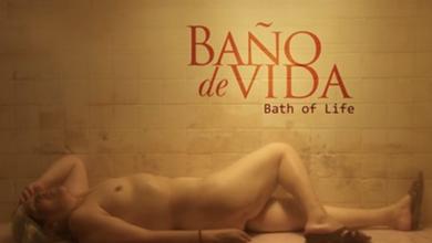 Baño de vida se estrena en la Cineteca Nacional