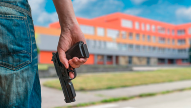 Estudiantes crean sistemas de seguridad contra tiroteos en EE.UU.