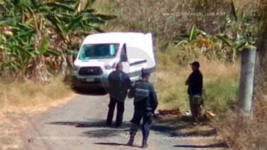 Alumno del Conalep es hallado sin vida y baleado en Uruapan