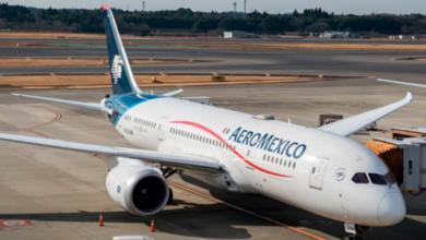 Aeroméxico podrá rastrear tu equipaje... ¿Con WhatsApp?
