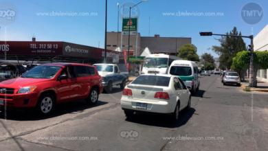 Semáforos descompuestos en Morelia, un peligro para los ciudadanos