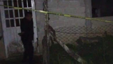 Masacran a machetazos a familia; entre ellos un menor de 12 años