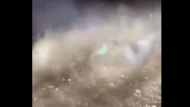 VIDEO (+18): Revelan terribles imágenes del CJNG ejecutando a presuntos secuestradores