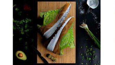 """Zapatillas de """"tostadas de aguacate"""", la nueva tendencia en moda"""