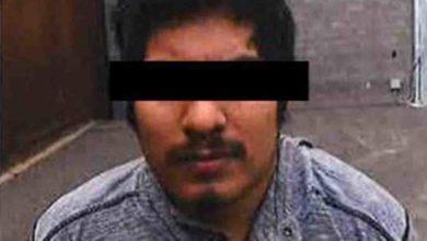 Aseguran a hombre deportado de EUA que era buscado en México