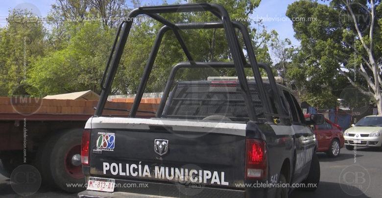 Agreden a balazos a un joven al oriente de Morelia