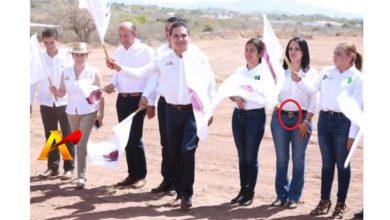 Michoacán: Funcionaria Estatal Presume Cinturón Gucci De 17 Mil Pesitos