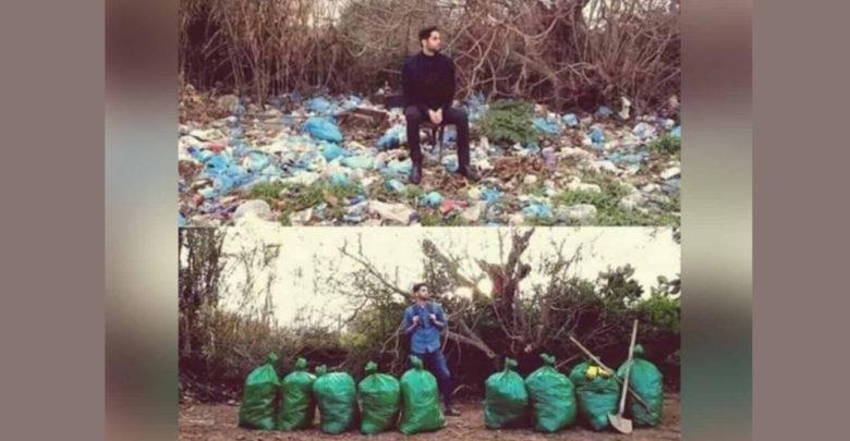 'Trashtag challenge' el reto que consiste en recoger basura y está dando la vuelta al mundo
