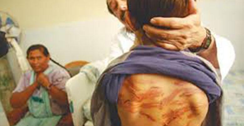 Hombre violó a su propia hija de 11 años en Coalcomán Michoacán