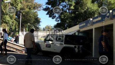 Un muerto y un herido deja ataque bélico a un Jeep