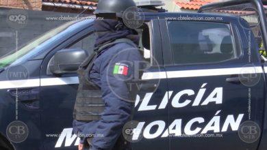 Policía Estatal fue despedido por indisciplina y abandono de labores
