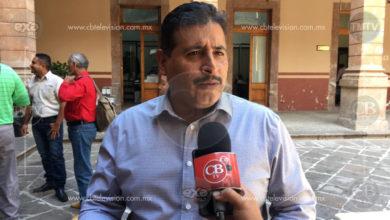 Avanza proceso de modificación a Reforma Educativa: Victor Zavala
