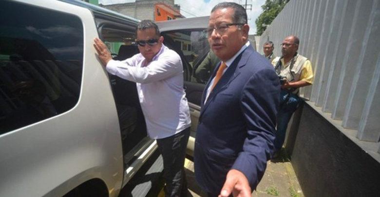 Exoneran a Flavino Ríos de tráfico de influencias y encubrir a Javier Duarte