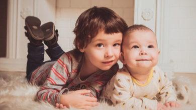 Según estudio, tener hermanos menores te hace empático y amable