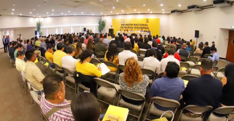 En Michoacán juntos provocaremos el cambio, es tiempo de que tracemos la ruta: Juan Carlos Barragán