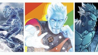 Marvel prepara un super héroe gay para protagonizar película