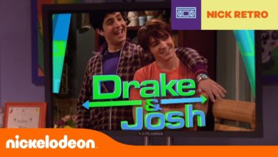 Confirmado: Regresa con nuevos capítulos la serie Drake & Josh