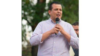No sorprende guerra sucia de Antonio Aguilera, Raúl Morón tiene la piel muy delgada: Memo Valencia