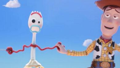 Los mejores memes de Toy Story 4