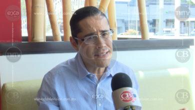 Doble moral en Morena asegura Miguel Angel Villegas Soto