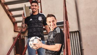 Esta es la nueva camiseta de la Selección Mexicana que está causando sensación