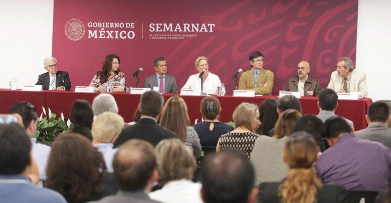 Se trabajará con la UNAM y con la SEP para residuos sólidos en centros educativos del país