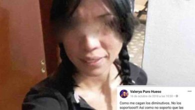 """Maestra de kínder tacha de """"feos"""" a sus alumnos en redes sociales"""