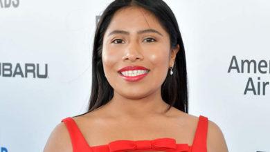 Invitan a Yalitza Aparicio a ser embajadora de la pazde losPueblos Indígenas