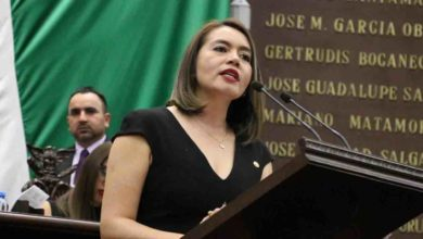 Reforma a Ley de Procedimientos del Congreso del Estado, da certeza jurídica y legalidad al actuar de los legisladores: Yarabí Ávila
