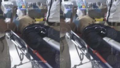 En pleito callejero hombre queda mal herido en Zamora