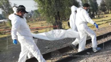 Encuentran a joven sin vida y desnuda cerca de las vías del tren en Morelia