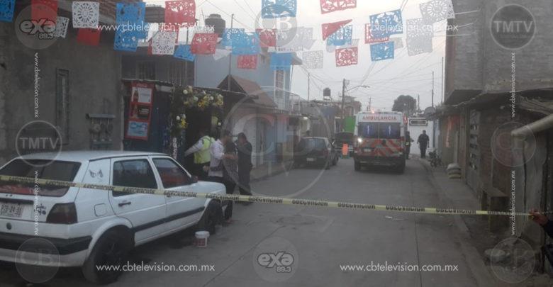 Siguen los enfrentamientos en Michoacán, sicarios matan a cuatro, entre ellos un menor