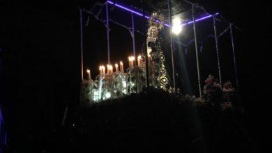 Se llevó a cabo por cuadragésima tercera ocasión la Procesión del Silencio en Morelia