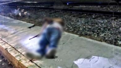 Localizan a hombre maniatado y baleado en Morelia