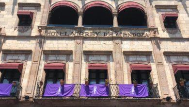 Ex trabajadores del Virrey amenazan con huelga si no hay solución
