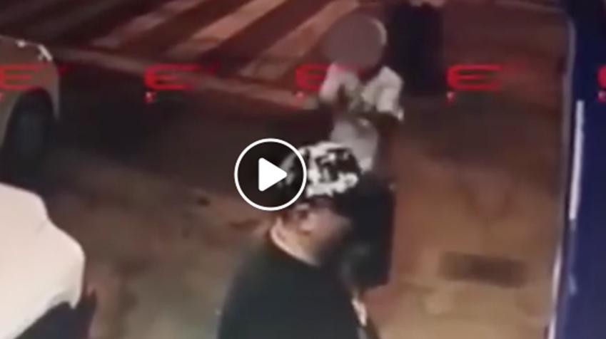 VIDEO (+18): Niño sicario asesina a sangre fría a dos hombres