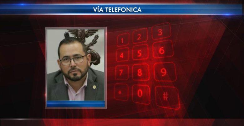 Total repudio al caso de Nahuatzen: Humberto González Villagómez