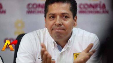 """Photo of García Conejo en la sombra; su """"trabajo"""" tiene a Michoacán en el olvido"""